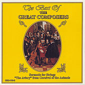 The Best of the Great Composers by Various Artists