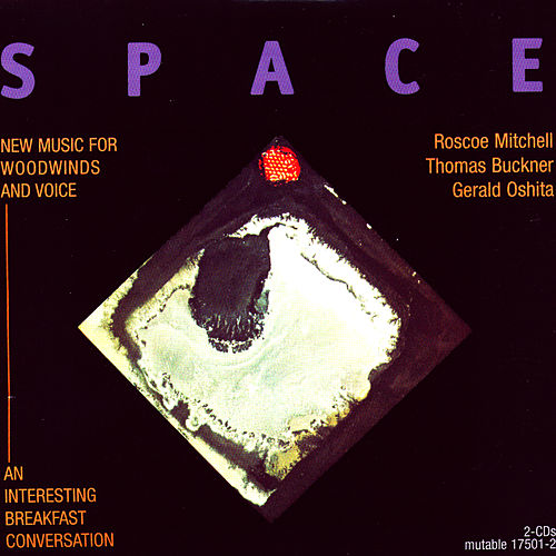 Space by Roscoe Mitchell
