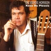 Die Vierde Horison by Koos Du Plessis