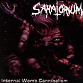 Play & Download Internal Womb Cannibalism by Sanatorium | Napster