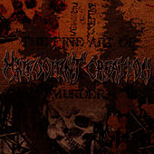 Fine Art Of Murder by Malevolent Creation