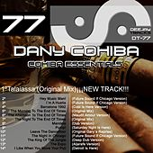 Cohiba Essentials - EP by Dany Cohiba