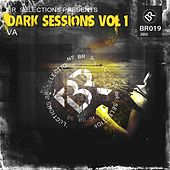 Dark Sessions Vol 1 - EP by Various Artists