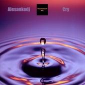 Cry by Alesankodj (1)