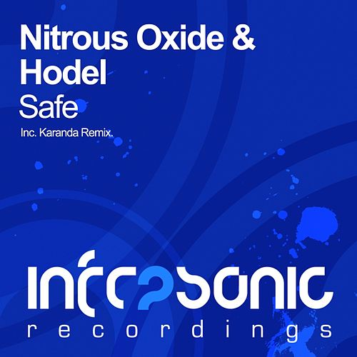 Play & Download Safe by Nitrous Oxide | Napster