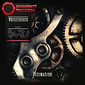 Play & Download Decimation by Noiseshock | Napster