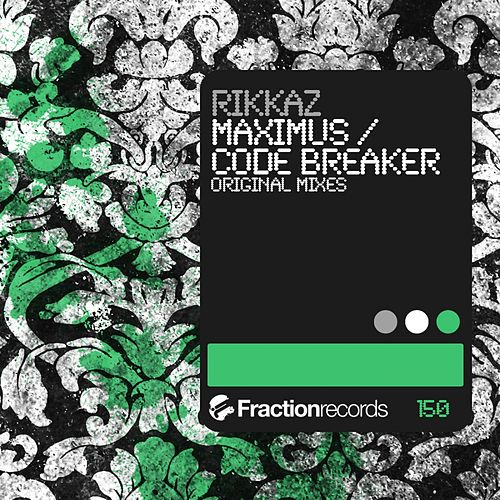 Play & Download Maximus / Code Breaker - Single by Rikka Z | Napster