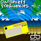Frequencies (feat. Catherine) - Single by Michael Badal