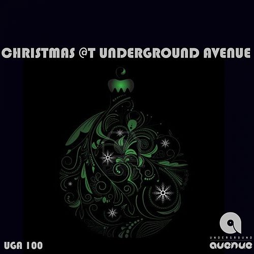 Play & Download Chistmas @t Underground Avenue - EP by Various Artists | Napster