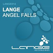 Play & Download Angel Falls by Lange | Napster