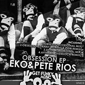 Obsession - Single by Eko