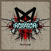 Curses On Your Ghettoblaster - Single by Rotator