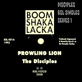 Boom Shacka Lacka Singles Series 1 by The Disciples