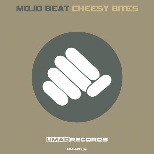 Cheesy Bites by Mojo Beat