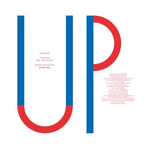 Upside Down 1 - Alex Barck & Dima Studitsky Remixes by Jazzanova