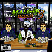 Maloof Money, Vol. 3 (Executive Decisions) by Bueno