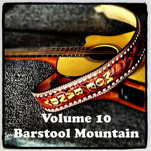 Play & Download Volume 10 - Barstool Mountain by Moe Bandy | Napster