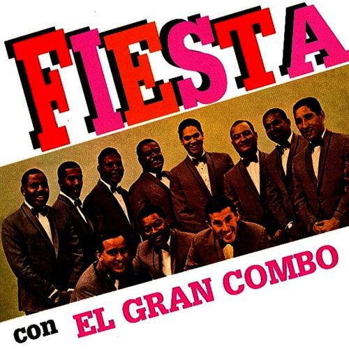 Play & Download Fiesta by El Gran Combo De Puerto Rico | Napster