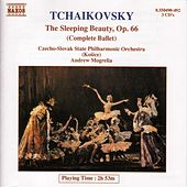 Play & Download Tchaikovsky: The Sleeping Beauty (Complete Ballet) by Kosice Slovak State Philharmonic Orchestra | Napster