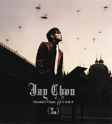 November's Chopin by Jay Chou