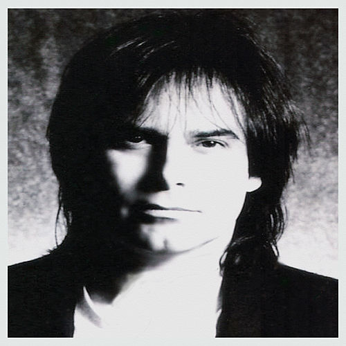 Target by Jimi Jamison