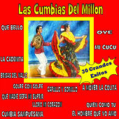 Play & Download Las Cumbias del Millon by Various Artists | Napster