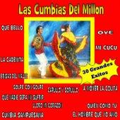 Las Cumbias del Millon by Various Artists
