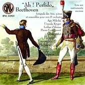 Beethoven: Intégrale des Airs, scènes et ensembles pour voix & orchestre by The Music Of Life Orchestra