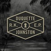 Play & Download Rebel King EP by Duquette Johnston | Napster