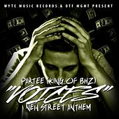 Play & Download Voices (Mo Money) by Partee | Napster