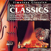 Play & Download A Festival of Classics by Various Artists | Napster