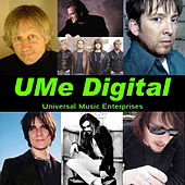 UME Digital Sampler by Various Artists