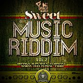 Play & Download Sweet Music Riddim, Vol. 2 by Christafari | Napster