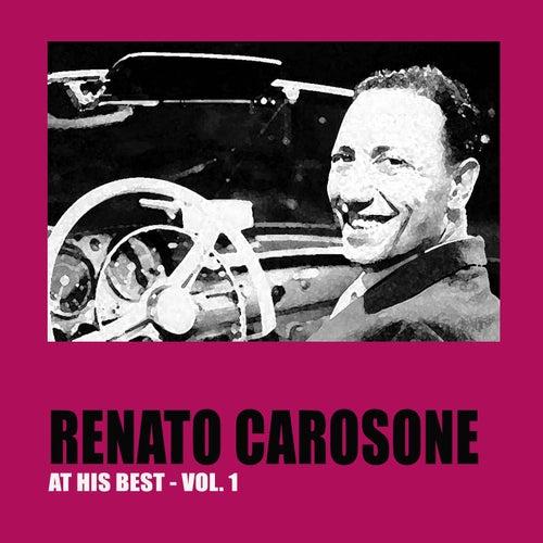 Renato Carosone At His Best, Vol. 1 by Renato Carosone