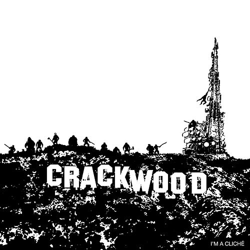 Play & Download Crackwood - EP by Crackboy | Napster