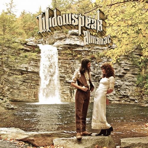 Play & Download Almanac by Widowspeak | Napster