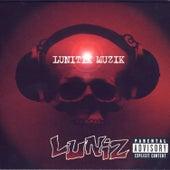 Lunitik Muzik by Luniz