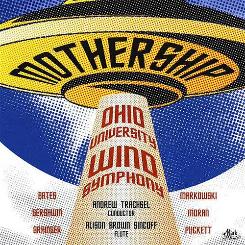Mothership by Various Artists