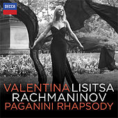 Play & Download Rachmaninov: Paganini Rhapsody by Valentina Lisitsa | Napster