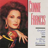 Play & Download Greatest Latin Hits by Connie Francis | Napster