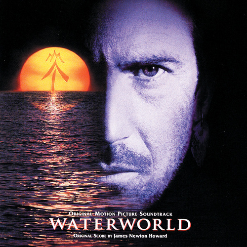 Play & Download Waterworld by James Newton Howard | Napster