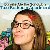 Two Bedroom Apartment by Danielle Ate the Sandwich