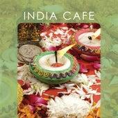 Bar De Lune Presents India Café by Various Artists