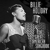 Play & Download The Great American Songbook by Billie Holiday | Napster