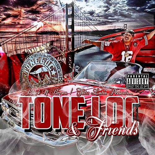 Tone Loc & Friends by Various Artists