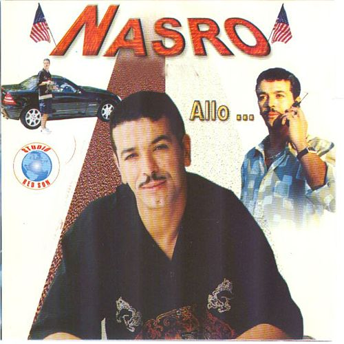 Play & Download Allo... by Cheb Nasro | Napster