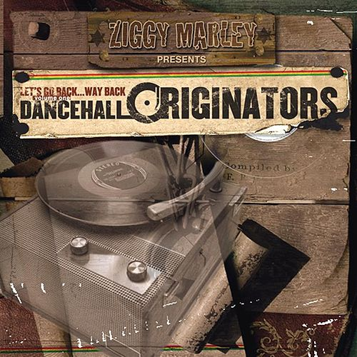 Play & Download Dancehall Originators by Various Artists | Napster