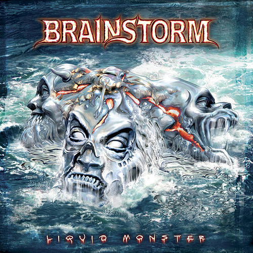 Play & Download Liquid Monster by Brainstorm (Metal) | Napster