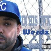 Play & Download In His Own Werdz by Werdz | Napster