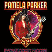 Evolutionary Process by Pamela Parker